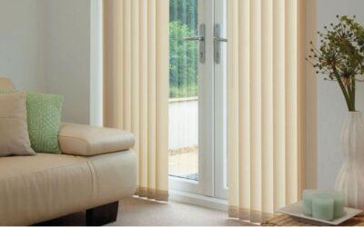 Lamel gardiner er perfekte til den moderne bolig