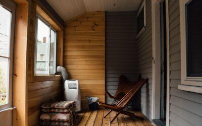 Værd at vide om terrassevarmere, før du køber