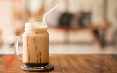Sådan laver du din egen iskaffe