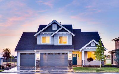Gør din bolig energivenlig