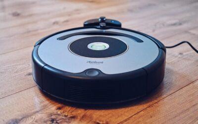 Robotstøvsugeren er et hit i hjemmet