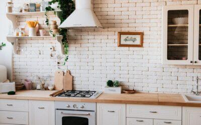 Sådan finder du inspiration til at skabe dit drømmekøkken