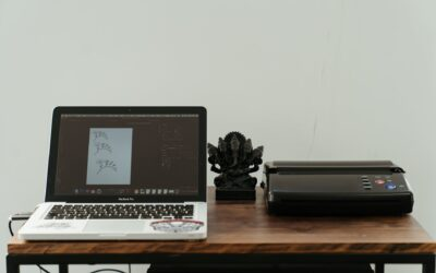 Derfor er det smart at have en printer i din bolig