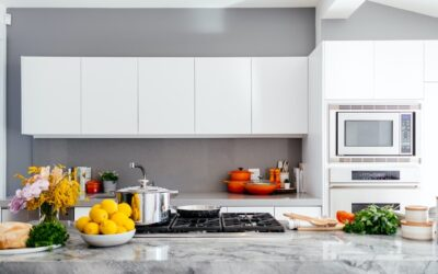 3 gulvtyper, der passer perfekt ind i dit køkken