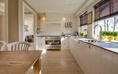 Vil du have et køkken der kan holde til hverdagen?