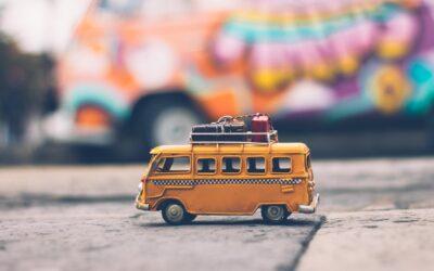 Bilferie med familien: 3 gode tips