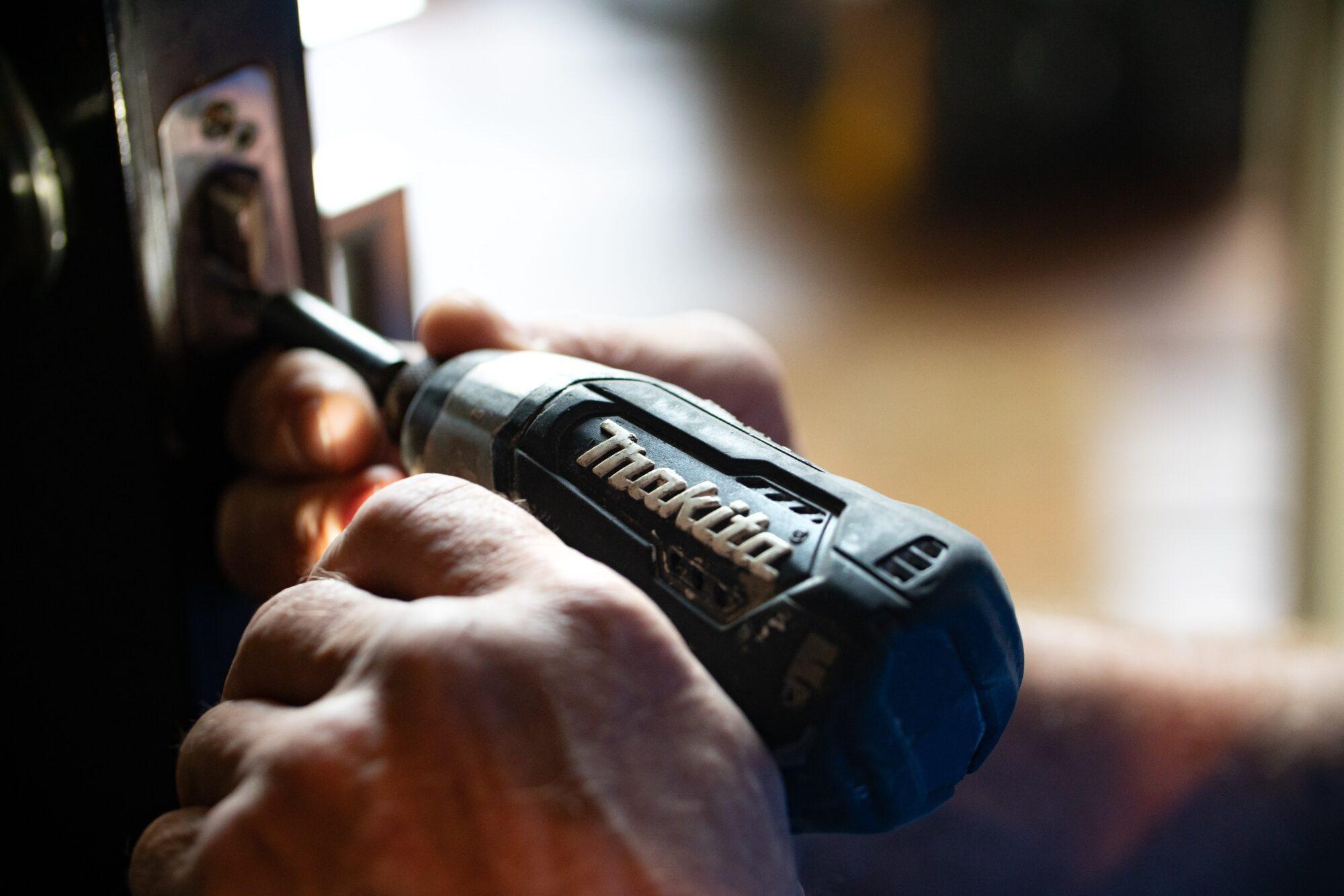 Makita – værktøj til enhver handyman