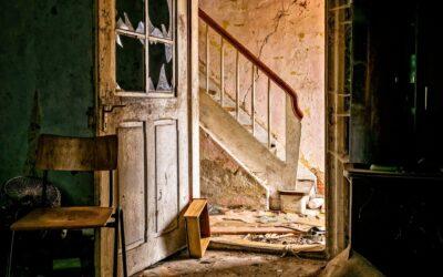 Få fikset din trappe med trapperenovering