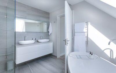 Forny dit badeværelse – billigt