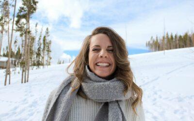 Skovhuus – perfekt til vinter